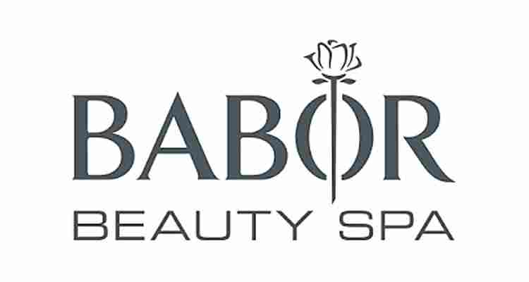 Logo Babor Beauty