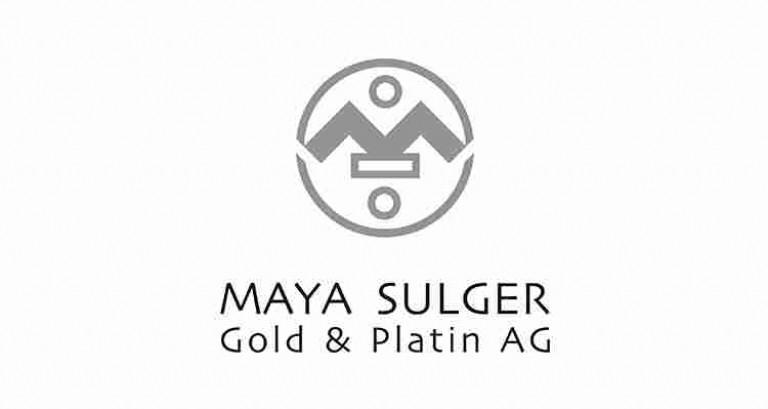 Maya Sulger Gold Platin