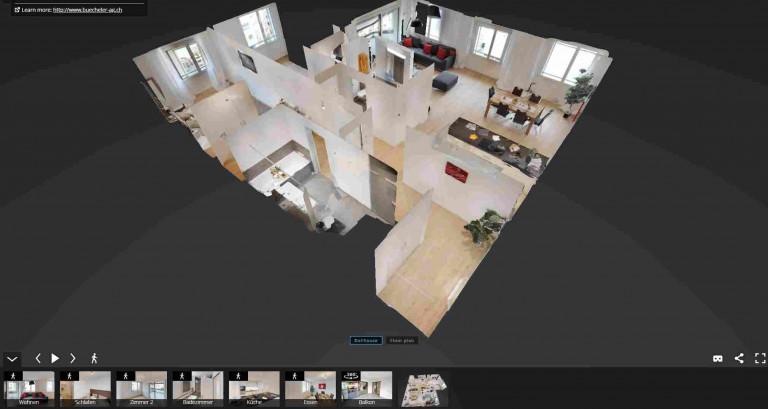 Bücheler Architektur AG