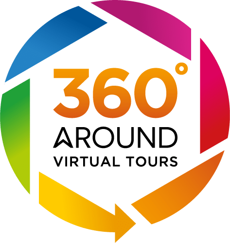 360°AROUND - Virtual Tours